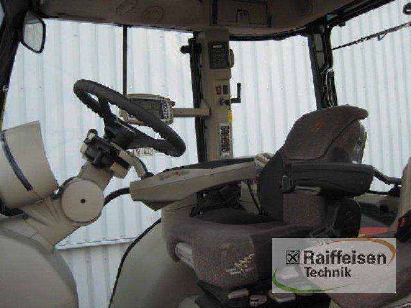 Traktor des Typs Massey Ferguson 7624 Dyna-VT, Gebrauchtmaschine in Holle (Bild 12)