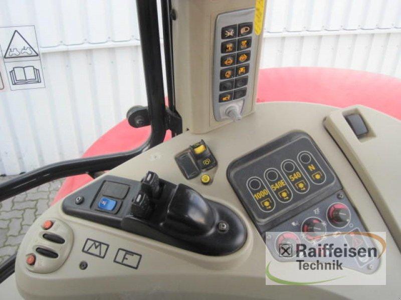Traktor des Typs Massey Ferguson 7624 Dyna-VT, Gebrauchtmaschine in Holle (Bild 15)