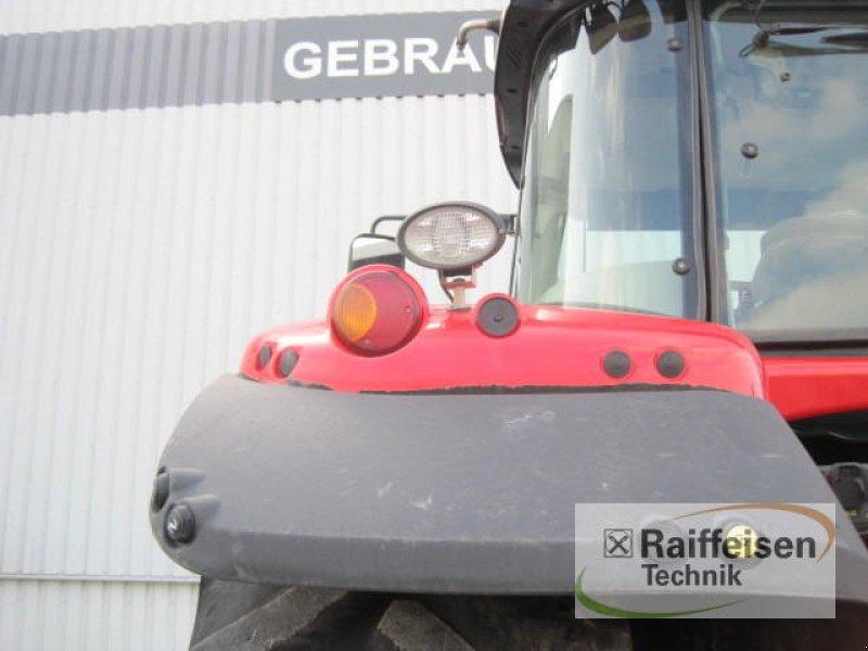 Traktor des Typs Massey Ferguson 7624 Dyna-VT, Gebrauchtmaschine in Holle (Bild 10)