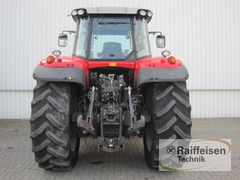 Traktor des Typs Massey Ferguson 7624 Dyna-VT, Gebrauchtmaschine in Holle (Bild 4)