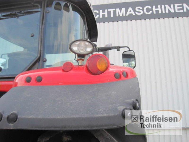 Traktor des Typs Massey Ferguson 7624 Dyna-VT, Gebrauchtmaschine in Holle (Bild 11)