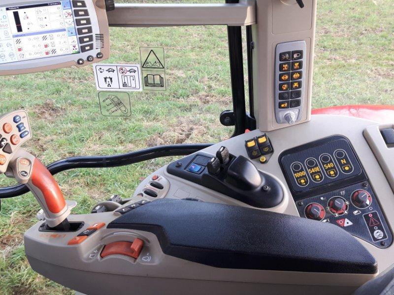 Traktor des Typs Massey Ferguson 7624 Dyna VT, Gebrauchtmaschine in Offenburg (Bild 11)