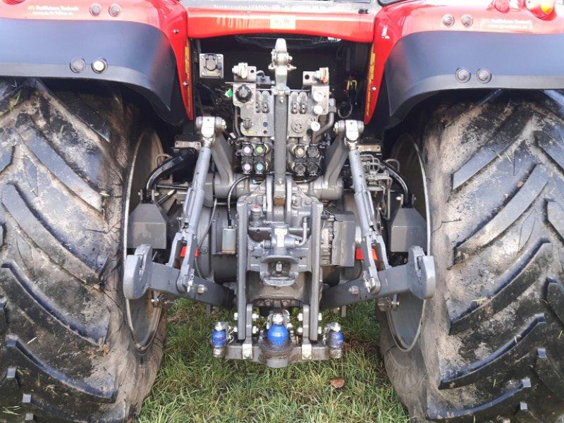 Traktor des Typs Massey Ferguson 7624 Dyna VT, Gebrauchtmaschine in Offenburg (Bild 8)