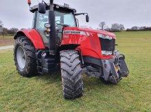 Massey Ferguson 7624 Dyna VT Тракторы