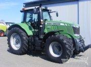 Massey Ferguson 7624 Exclusive Dyna VT Traktor