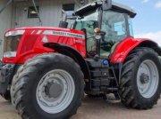 Massey Ferguson 7624 Traktor