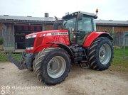 Traktor des Typs Massey Ferguson 7624, Gebrauchtmaschine in Deiningen