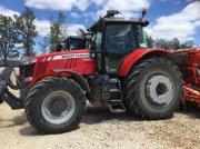 Massey Ferguson 7624vt Тракторы
