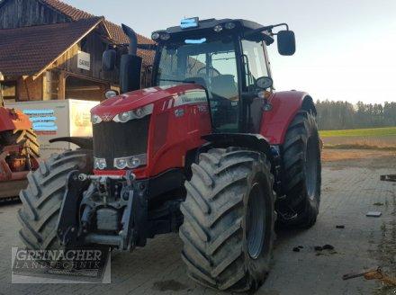 Traktor типа Massey Ferguson 7626 Dyna 6, Gebrauchtmaschine в Pfullendorf (Фотография 1)