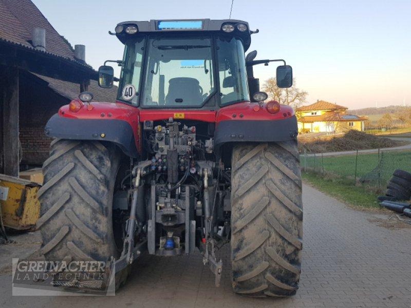 Traktor типа Massey Ferguson 7626 Dyna 6, Gebrauchtmaschine в Pfullendorf (Фотография 3)