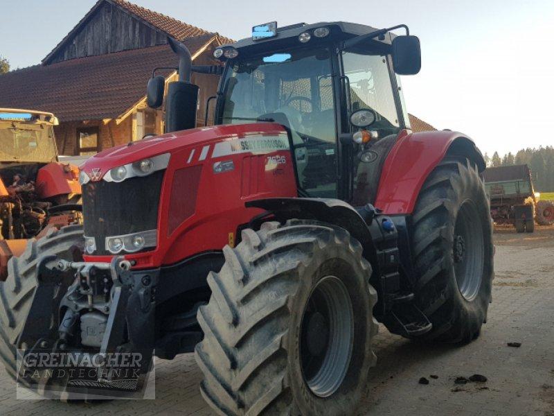 Traktor типа Massey Ferguson 7626 Dyna 6, Gebrauchtmaschine в Pfullendorf (Фотография 5)