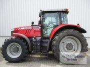 Traktor des Typs Massey Ferguson 7626 Dyna-6, Gebrauchtmaschine in Holle