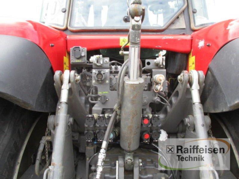 Traktor des Typs Massey Ferguson 7626 Dyna-6, Gebrauchtmaschine in Holle (Bild 6)