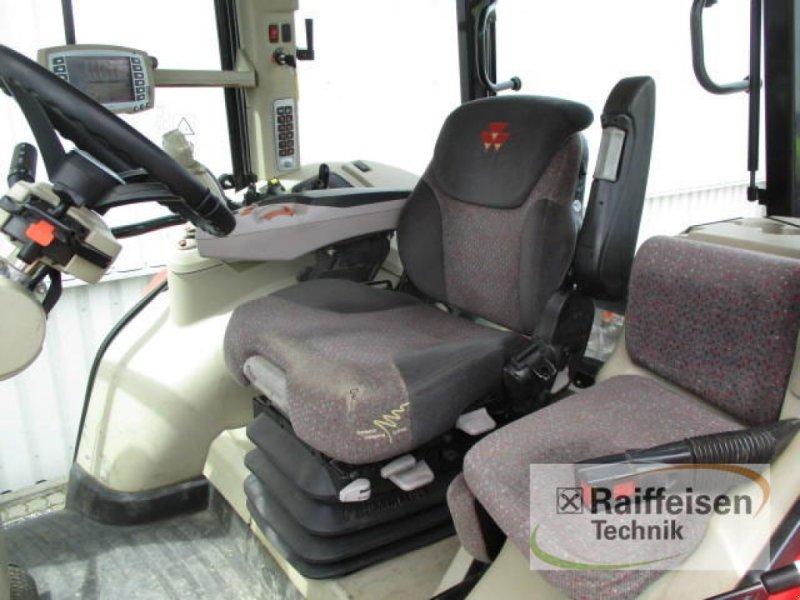Traktor des Typs Massey Ferguson 7626 Dyna-6, Gebrauchtmaschine in Holle (Bild 13)