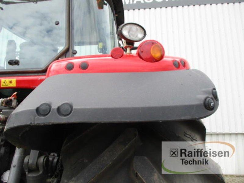 Traktor des Typs Massey Ferguson 7626 Dyna-6, Gebrauchtmaschine in Holle (Bild 12)