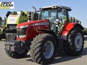 Massey Ferguson 7626 T4i Dyna-6 Tractor
