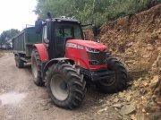 Traktor of the type Massey Ferguson 7716, Gebrauchtmaschine in Grantham