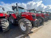 Traktor des Typs Massey Ferguson 7716S D6, Neumaschine in MARLENHEIM