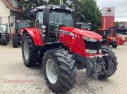 Traktor des Typs Massey Ferguson 7718 Dyna 6 Exclusive, Gebrauchtmaschine in Blaufelden
