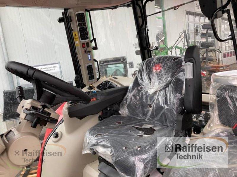 Traktor des Typs Massey Ferguson 7718 Dyna-VT Efficient, Gebrauchtmaschine in Bad Hersfeld (Bild 15)