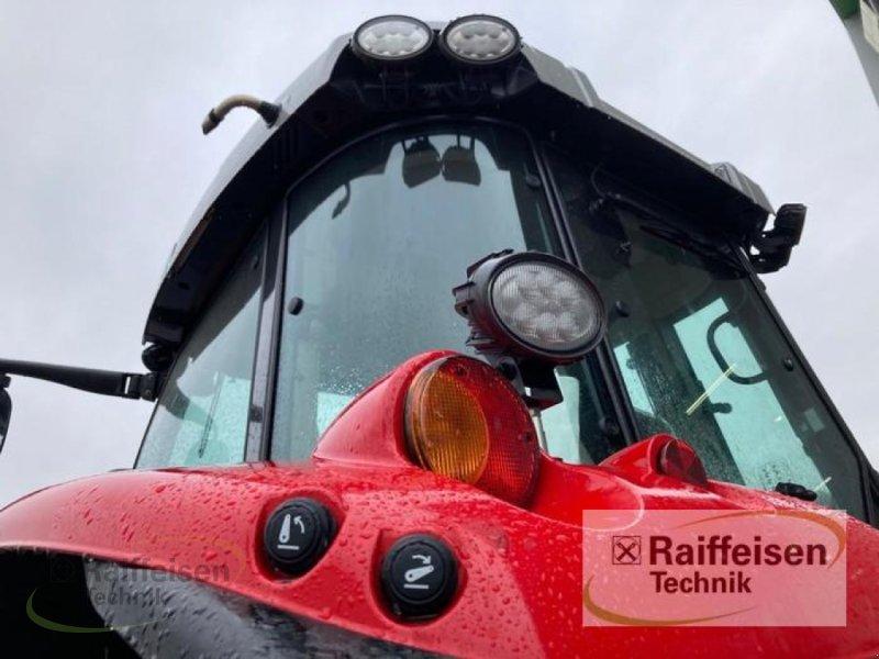 Traktor des Typs Massey Ferguson 7718 Dyna-VT Efficient, Gebrauchtmaschine in Bad Hersfeld (Bild 9)