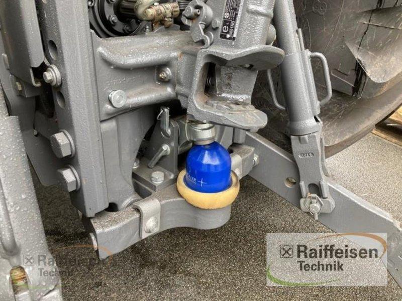 Traktor des Typs Massey Ferguson 7718 Dyna-VT Efficient, Gebrauchtmaschine in Bad Hersfeld (Bild 8)