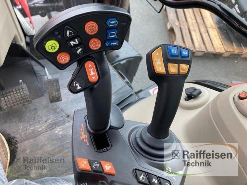 Traktor des Typs Massey Ferguson 7718 Dyna-VT Efficient, Gebrauchtmaschine in Bad Hersfeld (Bild 12)