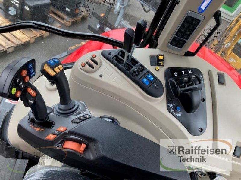 Traktor des Typs Massey Ferguson 7718 Dyna-VT Efficient, Gebrauchtmaschine in Bad Hersfeld (Bild 11)
