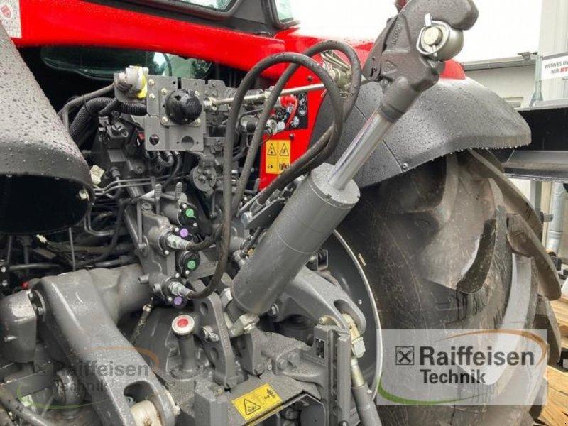 Traktor des Typs Massey Ferguson 7718 Dyna-VT Efficient, Gebrauchtmaschine in Bad Hersfeld (Bild 7)