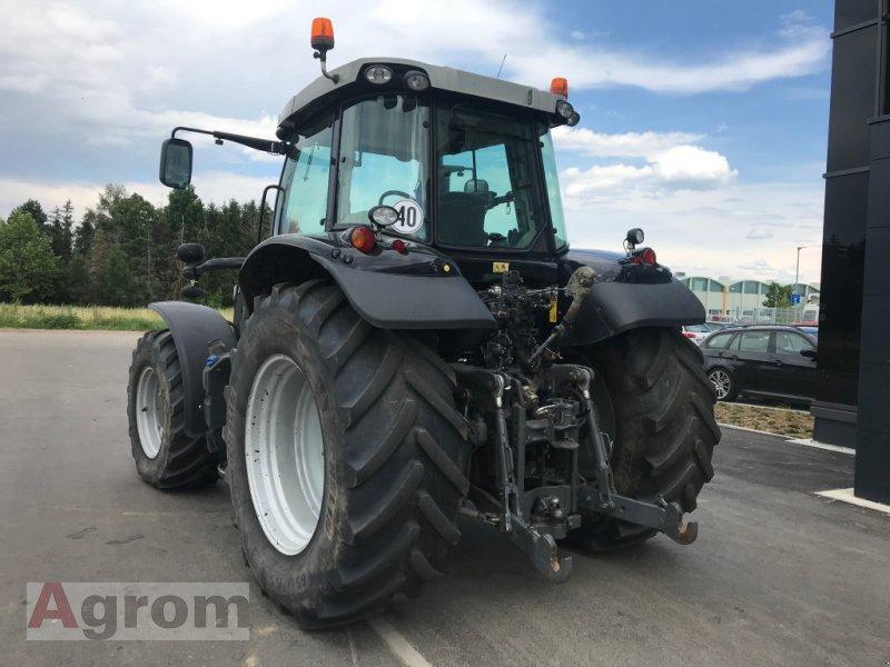Traktor a típus Massey Ferguson 7718 Dyna-VT EXCLUSIVE, Gebrauchtmaschine ekkor: Neuried (Kép 6)
