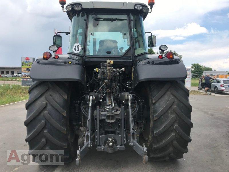 Traktor a típus Massey Ferguson 7718 Dyna-VT EXCLUSIVE, Gebrauchtmaschine ekkor: Neuried (Kép 7)