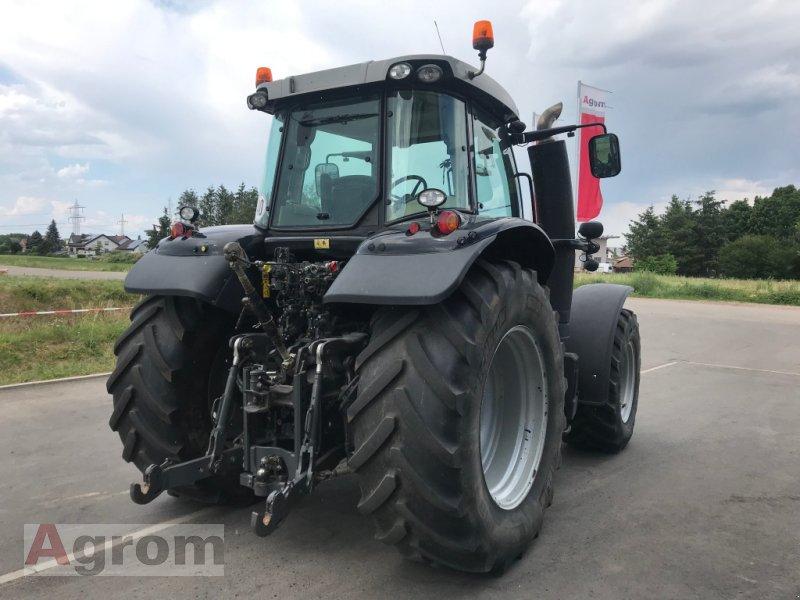 Traktor a típus Massey Ferguson 7718 Dyna-VT EXCLUSIVE, Gebrauchtmaschine ekkor: Neuried (Kép 9)