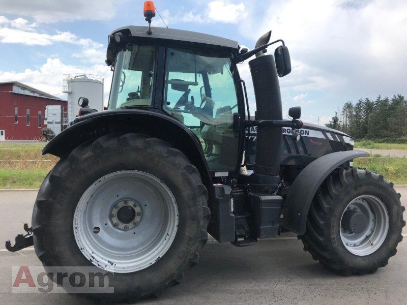 Traktor a típus Massey Ferguson 7718 Dyna-VT EXCLUSIVE, Gebrauchtmaschine ekkor: Neuried (Kép 10)