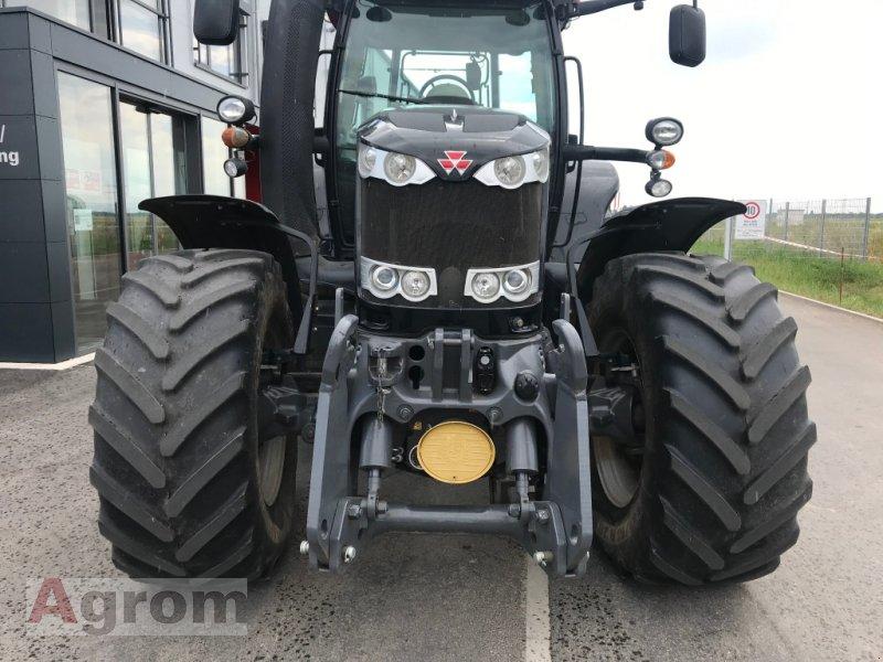 Traktor a típus Massey Ferguson 7718 Dyna-VT EXCLUSIVE, Gebrauchtmaschine ekkor: Neuried (Kép 13)
