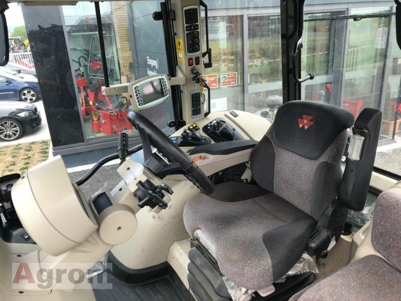 Traktor a típus Massey Ferguson 7718 Dyna-VT EXCLUSIVE, Gebrauchtmaschine ekkor: Neuried (Kép 14)