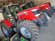 Massey Ferguson 7718 DYNA VT Тракторы