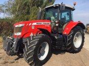 Traktor типа Massey Ferguson 7718 EFD6, Gebrauchtmaschine в Grantham