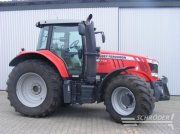Massey Ferguson 7718 Exclusive Dyna-VT Traktor