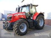 Traktor типа Massey Ferguson 7718 S Dyna VT Exclusive, Gebrauchtmaschine в Wildeshausen