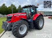Traktor des Typs Massey Ferguson 7718 S Dyna VT NEW, Neumaschine in Kaisersesch