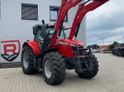 Traktor типа Massey Ferguson 7718 S Exclusive, Gebrauchtmaschine в Sulingen