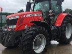Traktor of the type Massey Ferguson 7718 in Oxfordshire