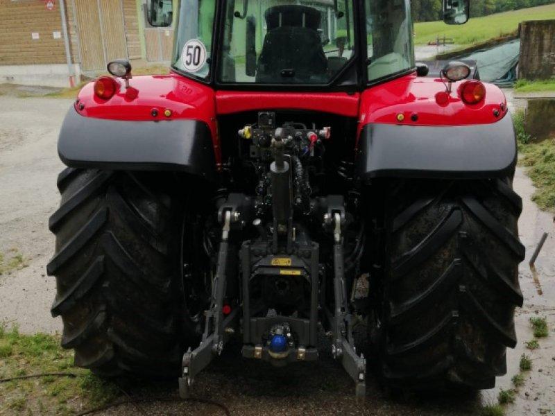 Traktor des Typs Massey Ferguson 7718, Gebrauchtmaschine in Osterhofen (Bild 3)