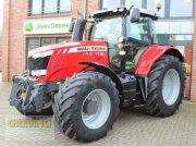 Massey Ferguson 7718 Тракторы
