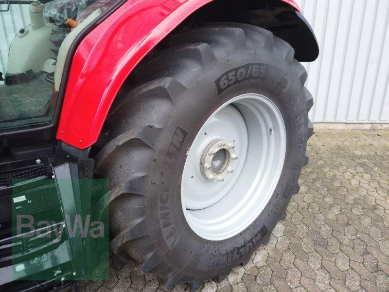 Traktor des Typs Massey Ferguson 7718S DYNA-6 EFFICIENT, Gebrauchtmaschine in Manching (Bild 9)
