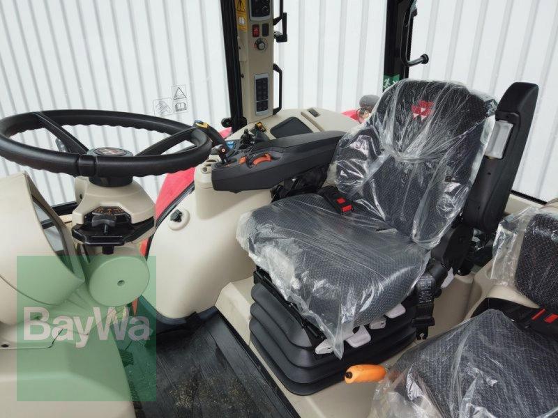 Traktor des Typs Massey Ferguson 7718S DYNA-6 EFFICIENT, Gebrauchtmaschine in Manching (Bild 11)