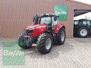 Traktor des Typs Massey Ferguson 7718S DYNA-VT EXCLUSIVE, Gebrauchtmaschine in Manching
