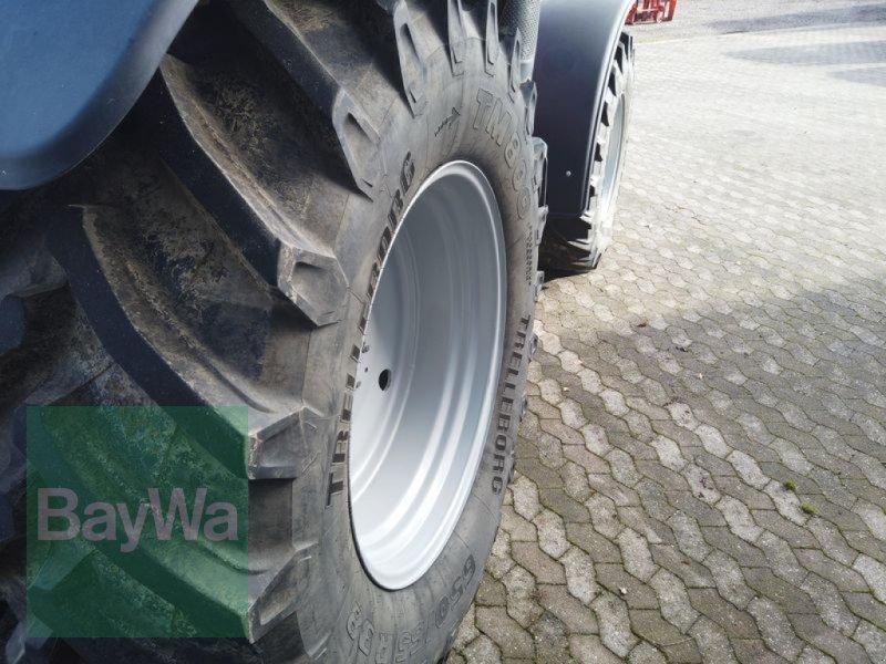 Traktor des Typs Massey Ferguson 7718S DYNA-VT EXCLUSIVE, Gebrauchtmaschine in Manching (Bild 10)