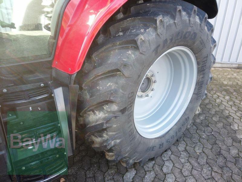 Traktor des Typs Massey Ferguson 7718S DYNA-VT EXCLUSIVE, Gebrauchtmaschine in Manching (Bild 13)