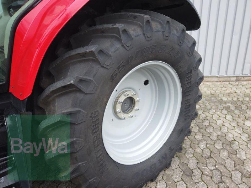 Traktor des Typs Massey Ferguson 7718S DYNA-VT EXCLUSIVE, Gebrauchtmaschine in Manching (Bild 9)